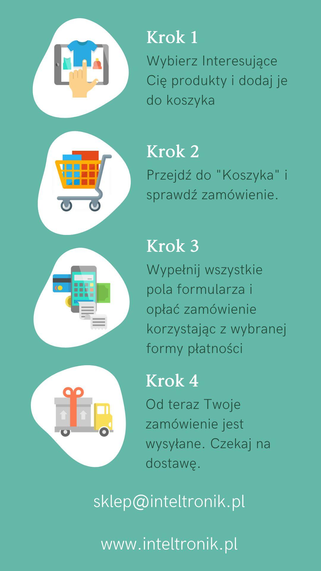 jak bezpiecznie kupować w seci online
