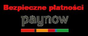 bezpieczne płatności obsługuje paynow mBank