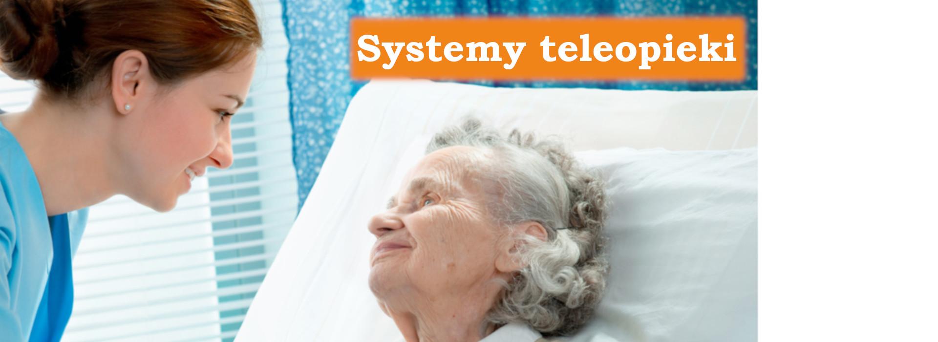 Systemy Teleopieki dla osób starszych